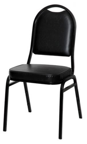 Palace Stacking Chair Main
