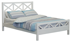 French Coast Queen Bed