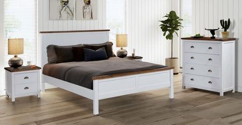 Brookmont Queen Bed Main