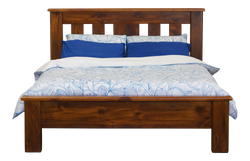Drover King Bed