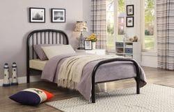 Macy Single Bed