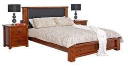 Napier Queen Bed