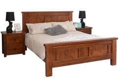 Nara Queen Bed