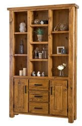 Woolshed Large Bookcase