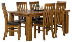 Woolshed 1800 Dining Table