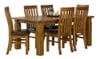 Woolshed 7pc Dining Suite Thumbnail Main