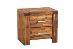 Phillipe Bedside Table