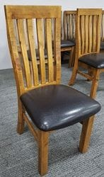 Woolshed Dining Chair - Set of 2
