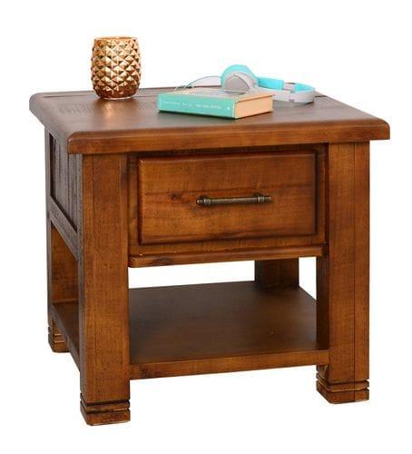 Mojo Lamp Table Main