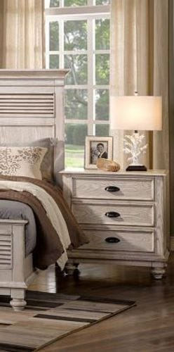 Lakeport Bedside Table Related