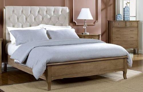 Celeste Queen Bed Main