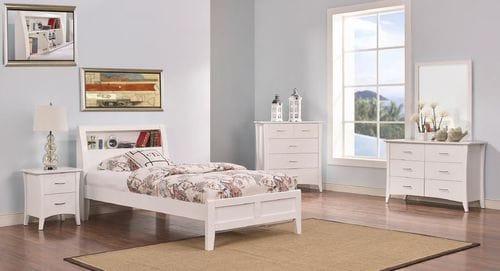 Cove Single Bed Main