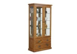 Bathurst Large Display Cabinet