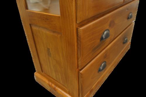 Bathurst Large Display Cabinet Related