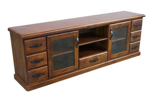 Drover 2000 Entertainment Unit Related