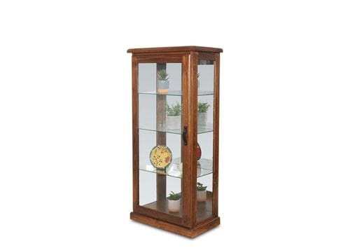 Drover Small Glass Display Cabinet Main