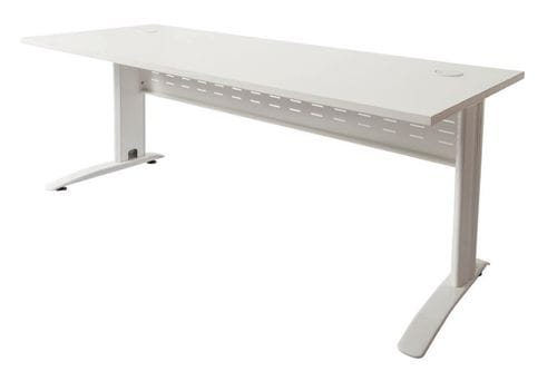 Rapid Span 1800mm Desk (White) Related