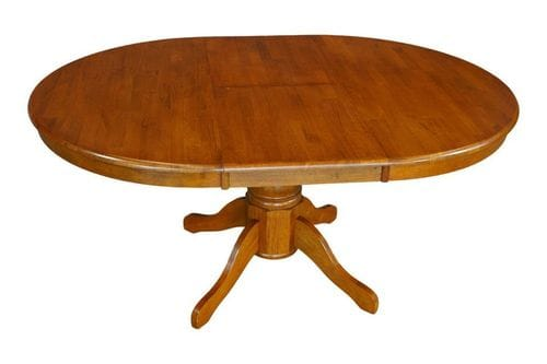 Benowa 48 Extension Dining Table Main