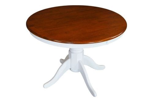 Crossback Fixed Dining Table Related
