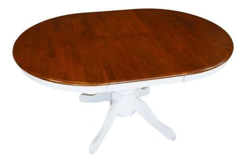 Crossback Extension Dining Table Related