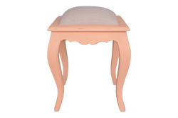 French Provincial Dressing Table Stool