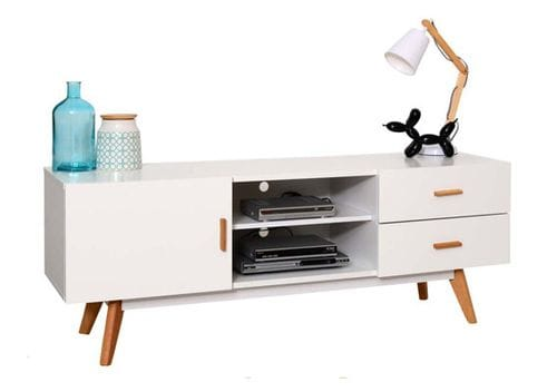 Danish 1500 TV Unit Main
