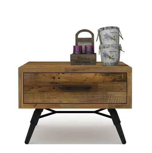 Hayworth Lamp Table Main
