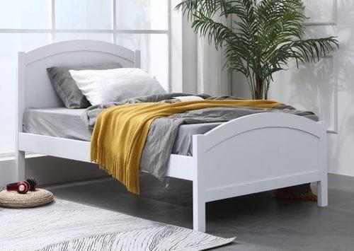 King Single Zoe Bed Main