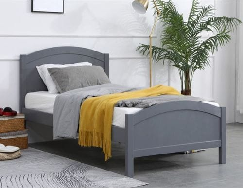 King Single Zoe Bed Related
