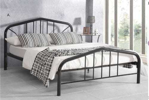 Alison Double Bed Main