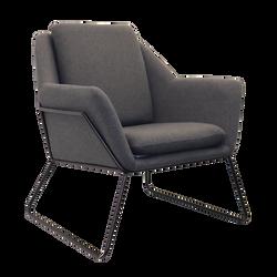Cardinal Single Seat