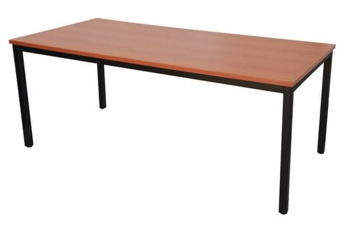 Steel Frame Table 1200mm Related