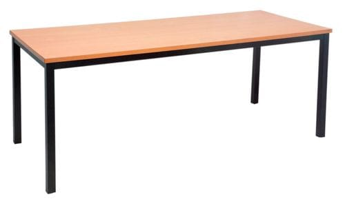 Steel Frame Table 1800x750 Related