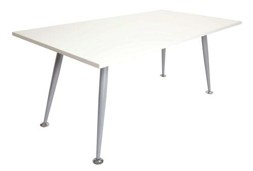 Silver Frame Table 1800x900 Main