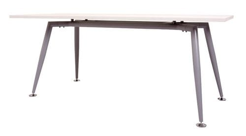 Silver Frame Table 1800x900 Related