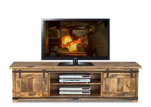 Foundry Tv Unit 1800 Related