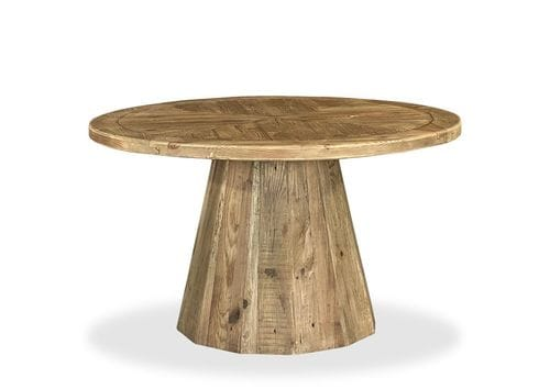 Norfolk Round Dining Table Main