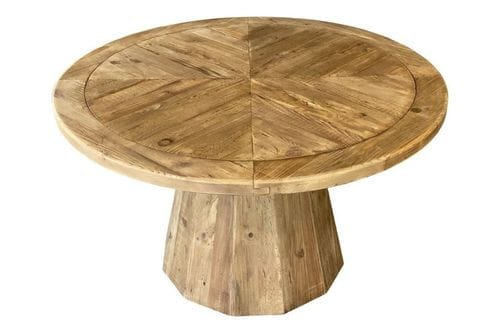 Norfolk Round Dining Table Related