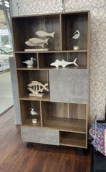 Stonecraft Bookcase