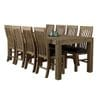 Sterling 9pc Dining Suite Thumbnail Main