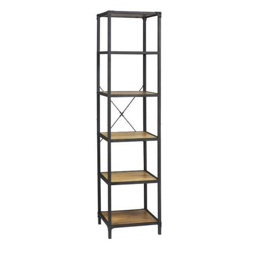 Reading Bookcase Small Main