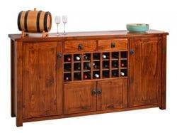 Napier Large Wine Rack