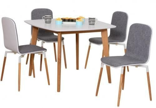 Mika 5 Piece Dining Suite Main