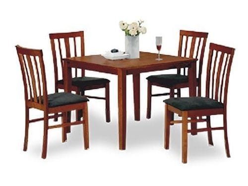 Kelly 5 Piece Dining Suite Main