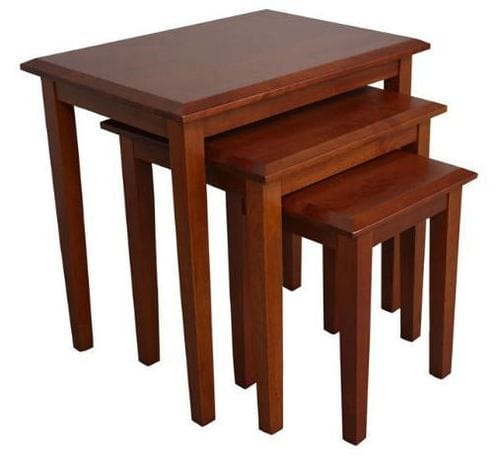 Dundee Nest of Tables Main