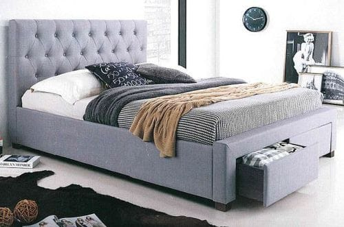 Neo King Bed Main