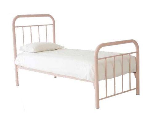 Abigail Single Bed (Doona Foot) Main