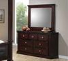 Norwood Dresser & Mirror Thumbnail Main