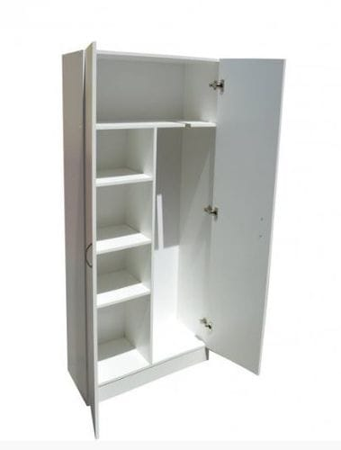 2 Door Combo Pantry - Budget Range Related