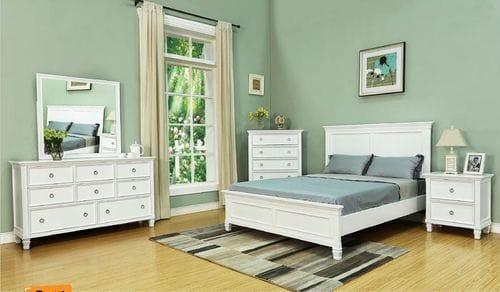 Tamarak Bedside Table Related
